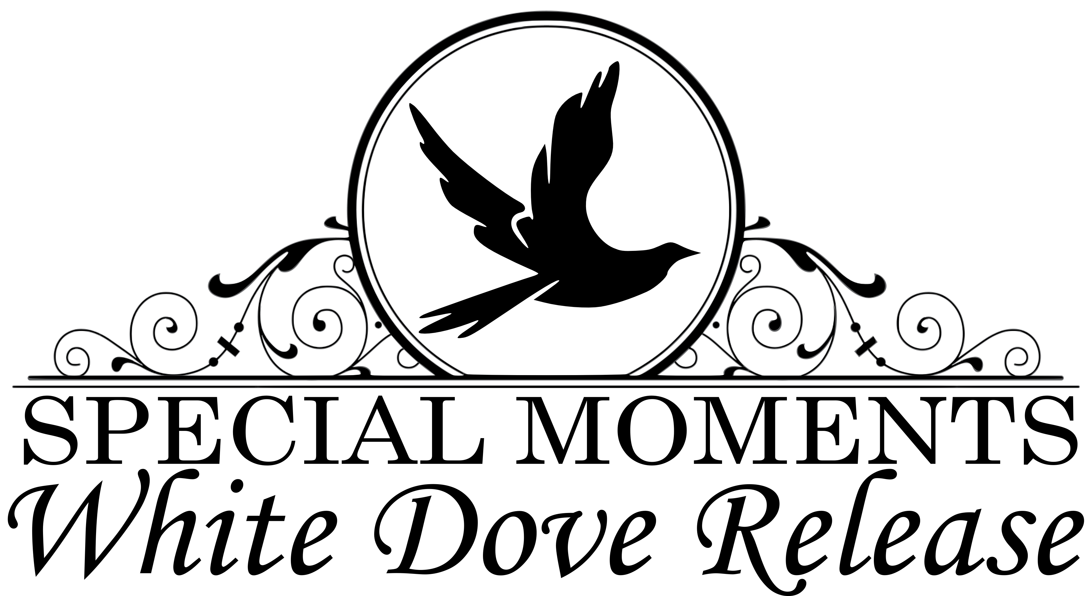 SPECIAL MOMENTS White Dove Release